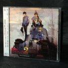 VALKYRIA CHRONICLES 2 SOUNDTRACK Original Game Soundtracks MUSIC 2 CD  ☆ NEW ☆