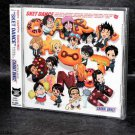 SKET DANCE Character Song Album Charat Dance Japan Anime Music CD NEW