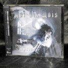 Moi Dix Mois Reprise Japan Goth Visual Kei Mana Music CD NEW