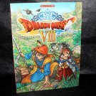 Dragon Quest VIII Piano Score PS2 Japan Game MUSIC BOOK 42 titles NEW