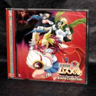 Ryusei Sentai Musumet Original Soundtrack OST Japan Anime Music CD NEW