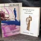 Thomas Pynchon Mortality and Mercy plus Small Rain 2 Aloes Book Set
