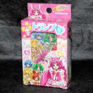 Smile Precure Smile Pretty Cure Playing Cards Pack Japan Original NEW