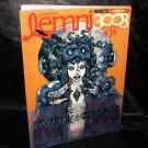 Lemini 3003 Vol 1 Japan Anime Manga Comic Art Book Katsuya Terada