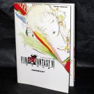 Final Fantasy VI Game Guide Book SNES SFC SUPER FAMICOM GAME BOOK