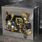 9 CD Kingdom Hearts Original Soundtrack Complete Box Set Japan Original NEW