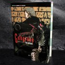 Gungrave The Backyard Premium Art Collection Japan Anime Art Book NEW