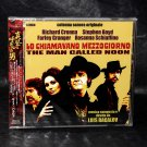 Luis Bacalov The Man Called Noon Movie Soundtrack Score Japan Music CD NEW