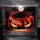 Deathsmiles Arrange Album CAVE JAPAN GAME MUSIC CD