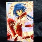 Seven Colors Of The Wind Aoi Nanase Japan ANIME ART BOOK