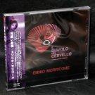 Ennio Morricone Devil In The Brain Movie Film Soundtrack Japan CD NEW