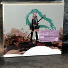 Supercell Feat. Miku Hatsune Kocchi Muite JAPAN ANIME MUSIC CD and DVD NEW