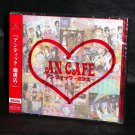 An Antic Cafe Best Greatest Hits Album JAPAN MUSIC CD NEW