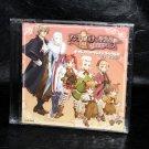 Antiphona no Seikahime Tenshi no Score Op.A Soundtrack PSP Japan Game Music CD