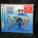 Mainichi Issho Toro And Kuro Easy Music Collection PS3 PSP JAPAN GAME MUSIC CD