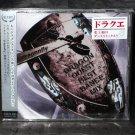 Dragon Quest Best Dance Mix Japan ARRANGE GAME MUSIC CD NEW