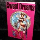 Yamashita Shunya Sweet Dreams Illustrations Japan Anime Art Works Book