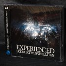 Boom Boom Satellites EXPERIENCED CD and DVD Japan Rock NEW