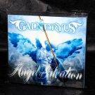 GALNERYUS Angel Of Salvation Japan Power Metal Neo-classical Rock Music CD NEW