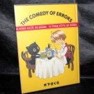 Mythical Detective Loki Ragnarok Comedy Of Errors Japan Anime ART WORKS BOOK