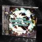 Atelier Iris Eternal Mana Original Game Soundtracks Japan Game Music CD