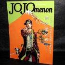 Araki Hirohiko JOJOmenon JoJo's 25th Anniversary Japan Anime Art Book NEW