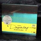 9mm Parabellum Bullet Dawning Ltd Edition CD plus DVD Japan JRock Music NEW