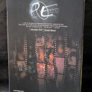 Parasite Eve Japan Game Guide And Art Book