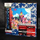 Rolling Stones Their Satanic Majesties Request JAPAN 3D Cover SHM CD mini LP NEW