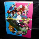 Enami Katsumi Baccano Art Book 2 Japan Anime Art Works NEW