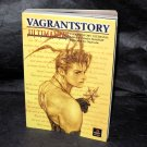 Vagrant Story Ultimania Japan Game Guide and Art Book