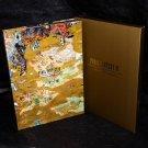 FINAL FANTASY XI 10th ANNIVERSARY OFFICIAL MEMORIAL Japan Game Art Book