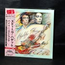 Steve Hacket Highly Strung JAPAN CD MINI LP SLEEVE NEW