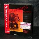 Ry Cooder Crossroads Soundtrack CD MINI LP JAPAN NEW