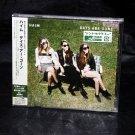 Haim Days Are Gone Japan CD with Bonus Tracks UICP-1159 4988005783547 NEW