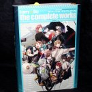 Kazuaki Starry Sky the complete works Japan Anime Manga Art Book NEW