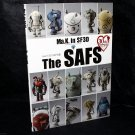 Ma.K in SF3D SAFS 30th Anniversary 1982 2012 Machinen Krieger Japan Book