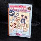 Hiro Mashima Fairy Tail 35 Japan Original Manga and Anime DVD NEW