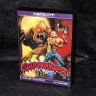 Mega Drive Splatter House Part 3 Mega Drive Japan Genesis Action Horror Game