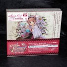 New Atelier Rorona Story of the Beginning Alchemist of Arland Game Music CD NEW