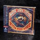 Imperial State Electric Reptile Brain Music Japan Bonus Track CD Edition NEW