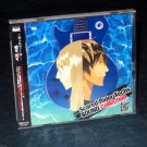 Scared Rider Xechs Sound Collecion PS2 GAME MUSIC CD SOUNDTRACK NEW