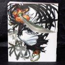 Samurai Spirits SNK Neo Geo Manga Japan Manga Comic Art Book NEW