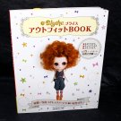 Blythe Outfit Book Japan Doll Photo Book plus Clothes Patterns NEW