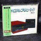 Office Yutaka KUBOTA Famicom Millenium Music Vol. 3 Japan Game CD