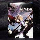 Mind Zero 0 Japan Official Visual PS Vita Game Art Book NEW