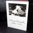 Akino Kondoh 1998 to 2013 Collection Japan Art Works Illustrations Book NEW