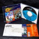 Armed F Crazy Climber 2 Original Game Soundtracks Japan Game Music CD