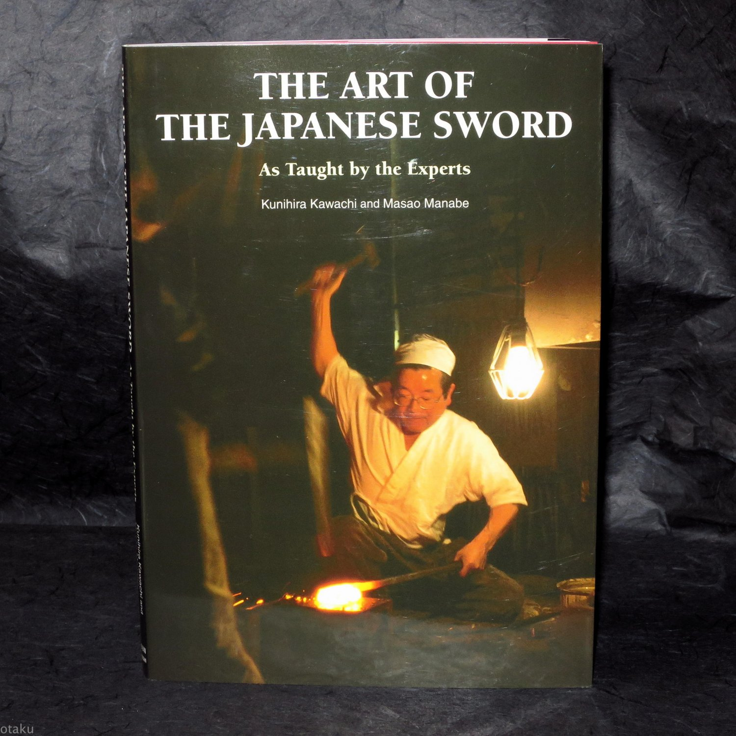 The Art Of The Japanese Sword Japan Serious Expert Guide Photo Book NEW