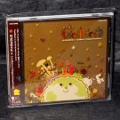 Loco Roco 2 Game Music Original Soundtrack Japan